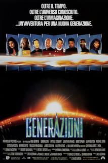 Poster Generazioni