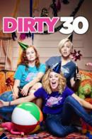 Poster Dirty 30