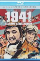 Poster 1941 - Allarme a Hollywood