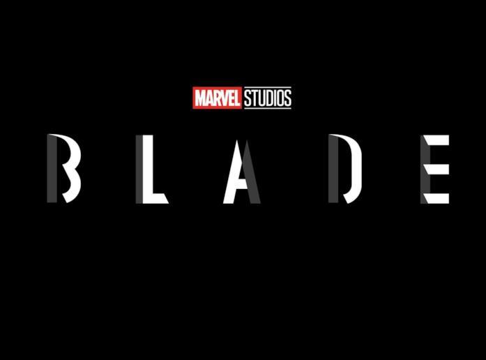 Logo di Blade nel MCU