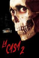 Poster La casa 2