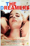 Poster The Dreamers - I Sognatori