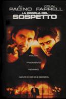 Poster La regola del sospetto