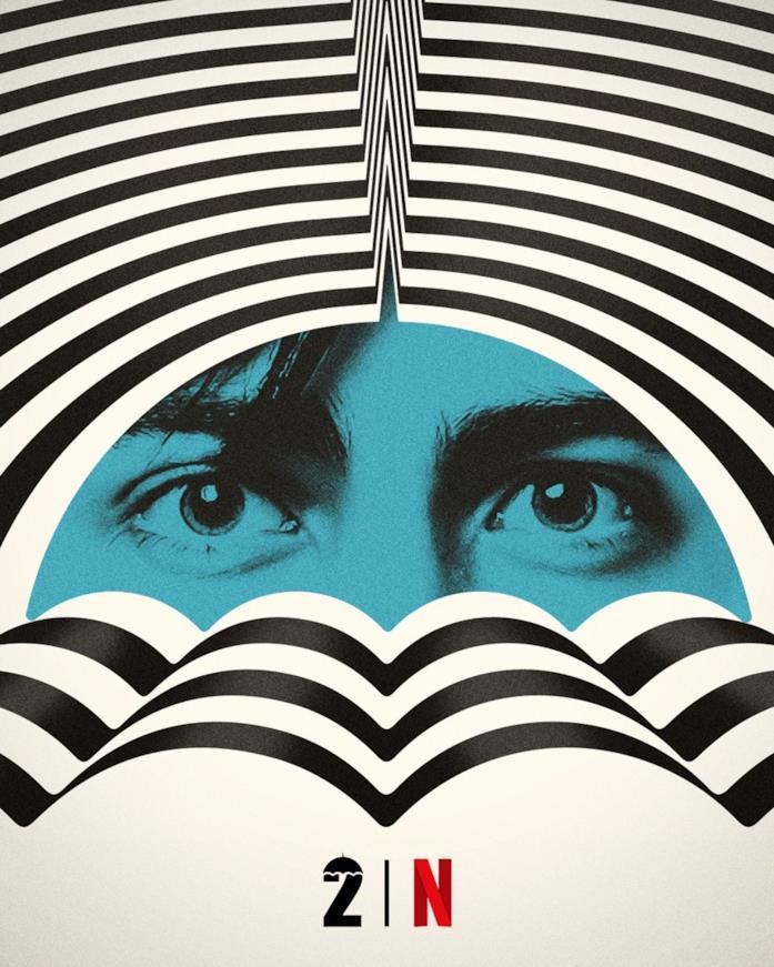 The Umbrella Academy 2 Poster Numero 5
