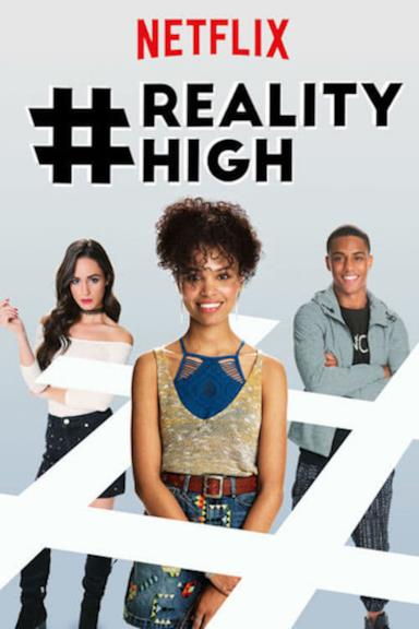 Poster #realityhigh