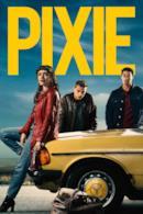 Poster Pixie