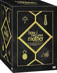 How I Met Your Mother: La Serie Completa (27 DVD)