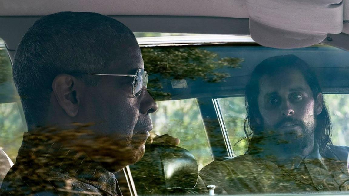 Fino all'ultimo indizio: il trailer del thriller con Denzel Washington, Rami Malek e Jared Leto