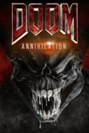 Poster Doom: Annihilation