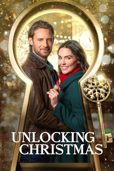 Poster Unlocking Christmas