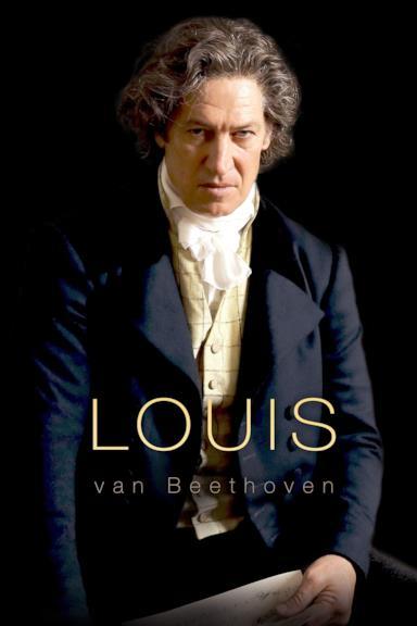 Poster Louis van Beethoven