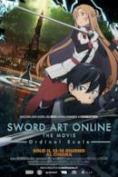 Poster Sword Art Online the Movie - Ordinal Scale