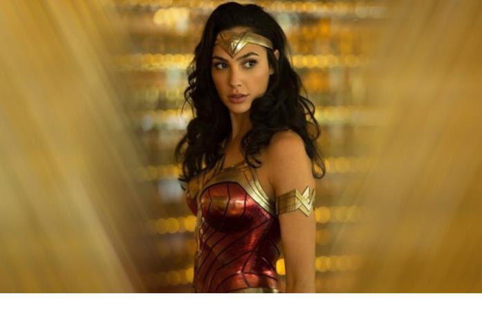 Gal Gadot: Wonder Woman