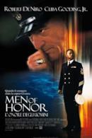 Poster Men of Honor - L'onore degli uomini