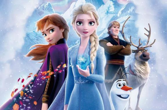 Frozen 2: i protagonisti del sequel Disney