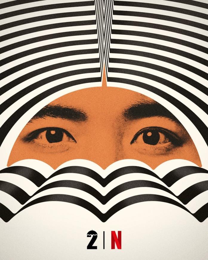 The Umbrella Academy 2 Poster Numero 6