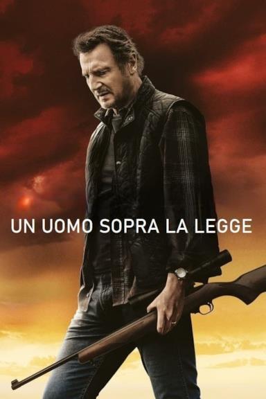 Poster Un uomo sopra la legge