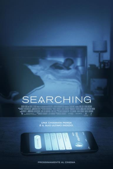 Poster Searching