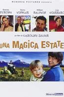 Poster Una magica estate