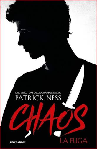 Il primo libro della trilogia di Chaos Walking