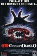 Poster 976 - Chiamata per il diavolo
