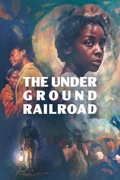 Poster La ferrovia sotterranea