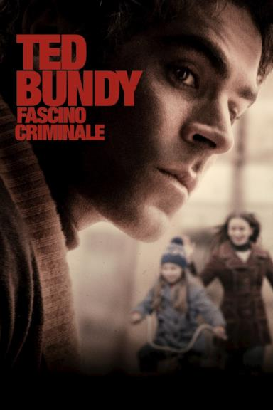 Poster Ted Bundy - Fascino criminale
