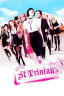 Poster St. Trinian's