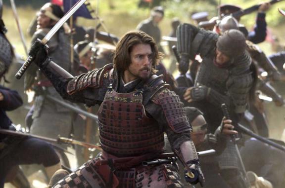 L'Ultimo Samurai: la storia vera dietro al film con Tom Cruise