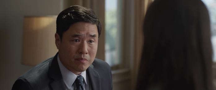 Randall Park in Ant-Man and the Wasp