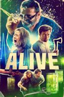 Poster Alive