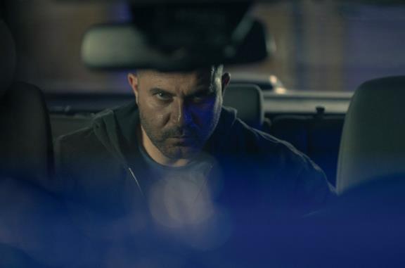 Lior Raz protagonista e co-creatore di Hit & Run