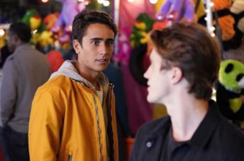 Love, Victor: su Star arriva la serie spin-off di Tuo, Simon