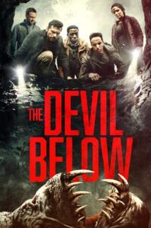 Poster The Devil Below