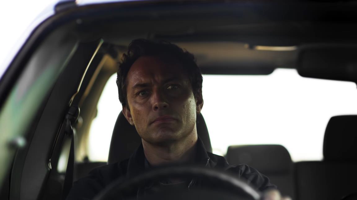 The Third Day: trailer, trama e cast della nuova serie con Jude Law