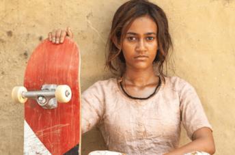 Skater Girl: cosa sappiamo del film Netflix ambientato in India, che racconta l'amore per lo skateboard