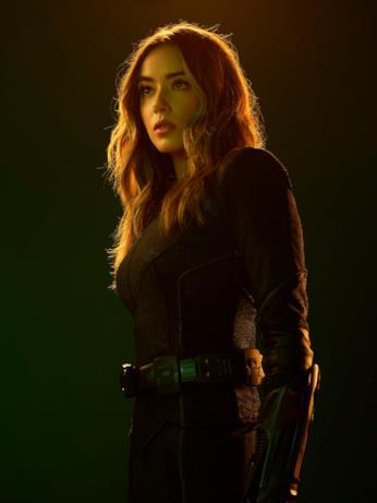 Quake in Agents of S.H.I.E.L.D.