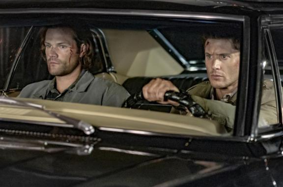 Supernatural: cosa sappiamo dei 7 episodi finali della serie sui fratelli Winchester