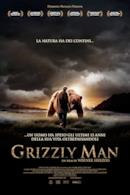 Poster Grizzly Man