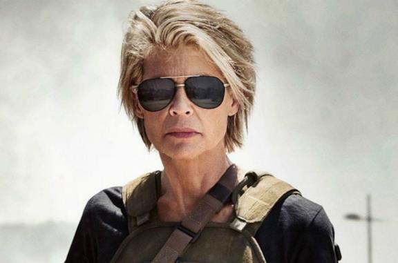 Terminator: Linda Hamilton ha detto addio per sempre al franchise