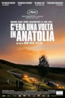 Poster C'era una volta in Anatolia