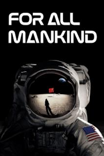Poster For All Mankind