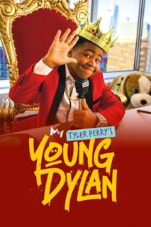 Poster Tyler Perry's Young Dylan