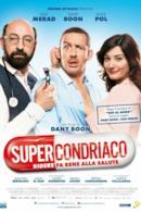 Poster Supercondriaco - Ridere fa bene alla salute