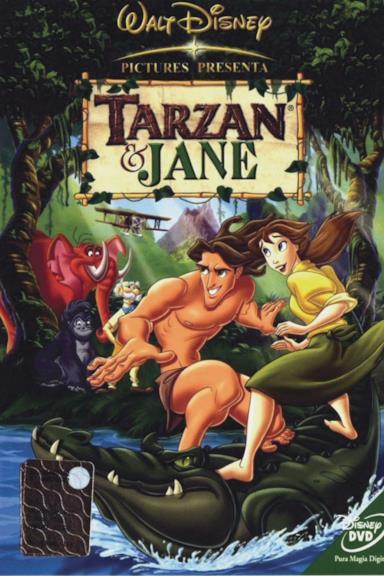 Tarzan & Jane Stream
