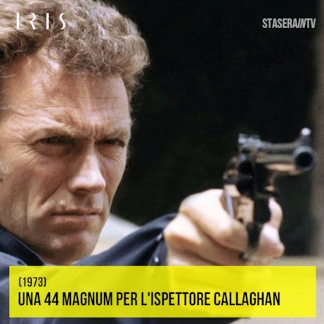 21:11 Iris Una 44 magnum per l'ispettore Callaghan (1973)