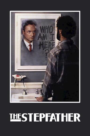 Poster The Stepfather - Il patrigno