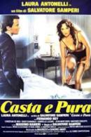 Poster Casta e pura