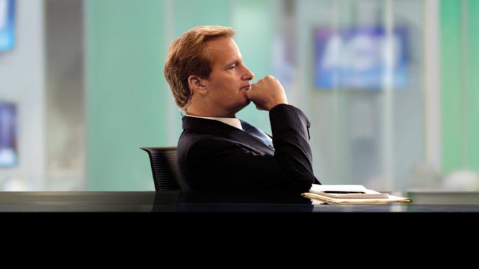 The Newsroom: Will McAvoy