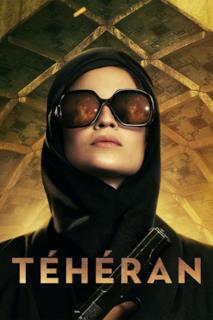 Poster Teheran